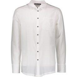 Koszule męskie: Koszula w kolorze białym