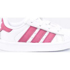Buty dziecięce: adidas Originals – Buty dziecięce Superstar I