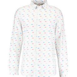 Koszule męskie na spinki: RVLT Koszula white
