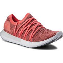 Buty UNDER ARMOUR - Ua W Speedform Slingshot 2 3000097-600 Org. Czerwone buty do biegania damskie Under Armour, z materiału. W wyprzedaży za 339,00 zł.