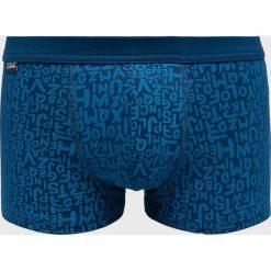 Henderson - Bokserki (2-pack). Niebieskie bokserki męskie Henderson, z bawełny. W wyprzedaży za 49,90 zł.