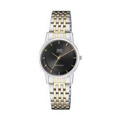 Zegarki damskie: Q&Q QA57-402 - Zobacz także Książki, muzyka, multimedia, zabawki, zegarki i wiele więcej