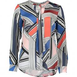 Bluzka - Comfort fit - w kolorze niebiesko-szarym. Niebieskie topy sportowe damskie Seidensticker. W wyprzedaży za 159,95 zł.