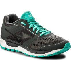 Buty MIZUNO - Synchro Mx J1GF161910 Szary. Czerwone buty do biegania damskie marki Mizuno. W wyprzedaży za 259,00 zł.
