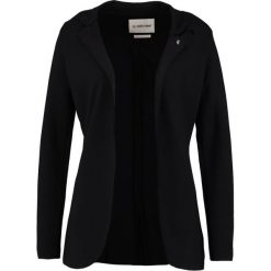 Płaszcze damskie pastelowe: Rich & Royal Krótki płaszcz black