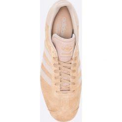 Adidas Originals - Buty. Szare halówki męskie adidas Originals, z materiału, na sznurówki. W wyprzedaży za 239,90 zł.