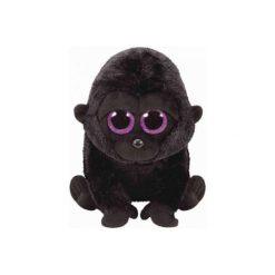 Maskotka TY INC Beanie Boos George - Czarny goryl 15cm 37222. Czarne przytulanki i maskotki marki TY INC. Za 19,99 zł.