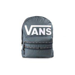 Plecaki męskie: Plecaki Vans  MOCHILA  Mochila de a diario, Dark Slate (Azul) – VA3IME5RW