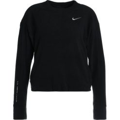 Bluzy polarowe: Nike Performance CREW RUN DIVISION Bluza z polaru black