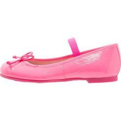 Pretty Ballerinas Baleriny z zapięciem ipnotic neon. Różowe baleriny damskie Pretty Ballerinas, z materiału. Za 369,00 zł.