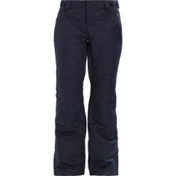 Oakley CHARLIE PANT Spodnie narciarskie blue. Czarne bryczesy damskie marki Husky, l, narciarskie. W wyprzedaży za 421,85 zł.