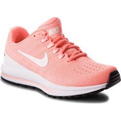 Buty NIKE - Air Zoom Vomero 13 922909 600 Rose Claire Atomique/Blanc. Czerwone buty do biegania damskie marki Nike, z materiału, nike zoom. W wyprzedaży za 429,00 zł.