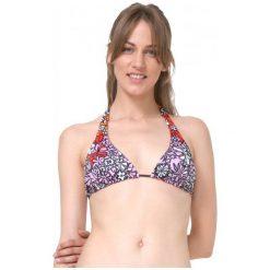 Desigual Góra Od Bikini Sheila M Wielokolorowy. Różowe bikini Desigual. W wyprzedaży za 89,00 zł.
