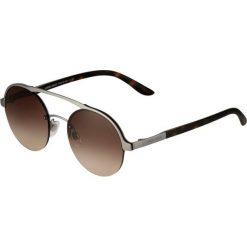 Okulary przeciwsłoneczne męskie: Giorgio Armani Okulary przeciwsłoneczne grey