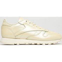 Reebok Classic - Buty Classic. Szare buty sportowe damskie reebok classic marki Born2be. W wyprzedaży za 329,90 zł.