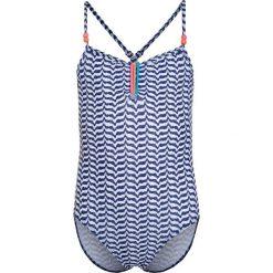 Stroje jednoczęściowe dziewczęce: Sanetta SWIMSUIT Kostium kąpielowy dark blue