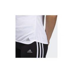 T-shirty z krótkim rękawem adidas  Koszulka Response. Białe t-shirty damskie marki Adidas, m. Za 129,00 zł.