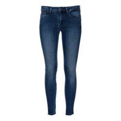 Pepe Jeans Jeansy Damskie Aero 26/28 Niebieski. Niebieskie jeansy damskie marki Pepe Jeans. W wyprzedaży za 399,00 zł.