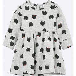 Sukienki dziewczęce: Blukids – Sukienka dziecięca 68-98 cm