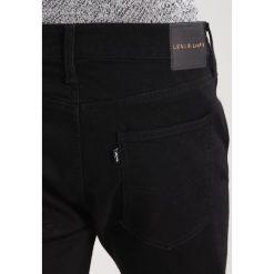 Jeansy męskie regular: Levi's® Line 8 LINE 8 512™ SLIM TAPER Jeansy Slim Fit classic black