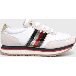Tommy Hilfiger - Buty. Szare buty sportowe damskie marki adidas Originals, z gumy. Za 449,90 zł.