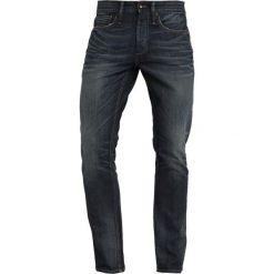 Denham RAZOR Jeansy Slim Fit stockholm. Niebieskie jeansy męskie relaxed fit marki Criminal Damage. Za 629,00 zł.