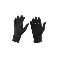 Rękawiczki Reebok Sport  Rękawiczki Active Enhanced. Czarne rękawiczki damskie Reebok Sport. Za 119,00 zł.