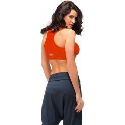 Odzież damska: Gwinner Top damski HANA VI Nair pomarańczowy r. XL (410405060000-XL)