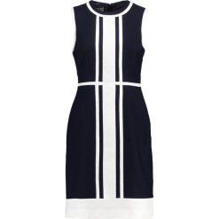 Odzież damska: Hobbs HALLIE  Sukienka letnia navy/white