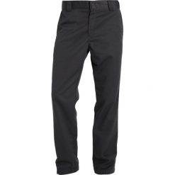 Spodnie męskie: Carhartt WIP MASTER DENISON Chinosy asphalt rinsed