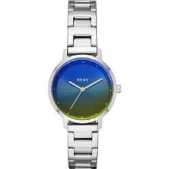 Zegarek DKNY - The Modernist NY2736 Silver/Silver. Szare zegarki damskie DKNY. Za 479,00 zł.