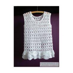 Sukienki dziewczęce z falbanami: Tunika dla dziewczynki rozm. 134-140