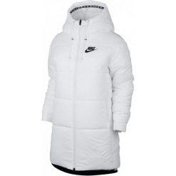 Nike Płaszcz Zimowy W Nsw Syn Fill Prka S. Brązowe płaszcze damskie zimowe marki Nike, s, eleganckie. W wyprzedaży za 419,00 zł.