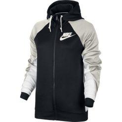 Bluzy damskie: Bluza Nike Wmns NSW Hoodie FZ PK (882907-011)
