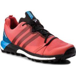 Buty adidas - Terrex Agravic Gtx GORE-TEX AC7767 Hirere/Cblack/Brblue. Czarne buty do biegania męskie marki Camper, z gore-texu, gore-tex. W wyprzedaży za 449,00 zł.