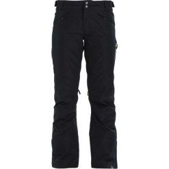 Roxy RUSHMORE Spodnie narciarskie true black. Czarne bryczesy damskie Roxy, l, z materiału, narciarskie. W wyprzedaży za 825,30 zł.
