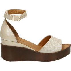 Sandały damskie: Sandały – 0414135418Y G