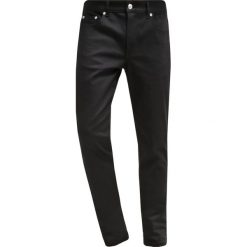 Jeansy męskie: Won Hundred DEAN  Jeansy Slim Fit black
