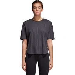 Adidas Koszulka damska FreeLift Aerokn czarna r. S (CD3107). Czarne topy sportowe damskie Adidas, s. Za 113,46 zł.