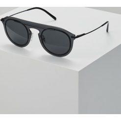 Dolce&Gabbana Okulary przeciwsłoneczne grey. Szare okulary przeciwsłoneczne męskie wayfarery Dolce&Gabbana. Za 989,00 zł.