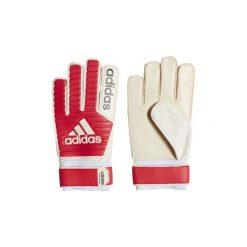 Rękawiczki adidas  Rękawice Classic Training Gloves. Czerwone rękawiczki damskie marki Adidas. Za 99,95 zł.