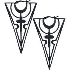 Kolczyki damskie: Wildcat Prisma Hoop Kolczyki standard
