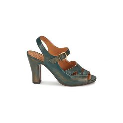 Sandały Chie Mihara  CULTO. Niebieskie sandały trekkingowe damskie Chie Mihara. Za 903,20 zł.