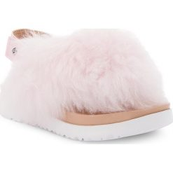 Sandały dziewczęce: Sandały UGG – Holly 1020045K  K/Slpn