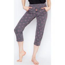 Bielizna damska: Etam – Spodnie piżamowe Paillette