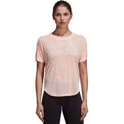T-shirty damskie: Adidas Koszulka damska Magic Tee różowa r. S (DN9066)