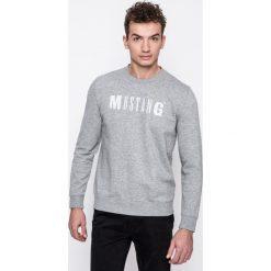 Bejsbolówki męskie: Mustang - Bluza