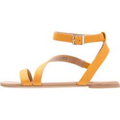 Rzymianki damskie: Call it Spring AGROERWEN Sandały yellow