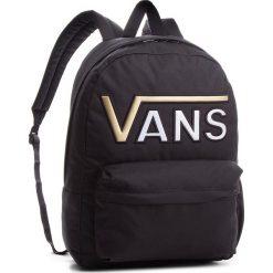 Plecaki męskie: Plecak VANS - Realm Flying V VN0A34GHB5T Black/Metall