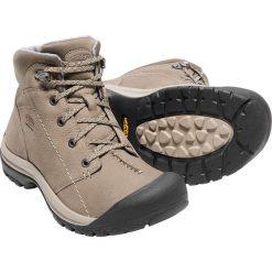 Buty trekkingowe damskie: Keen Buty damskie KACI WINTER MID WP brązowe r. 39.5 (KACIWTMW-WN-BRIG)